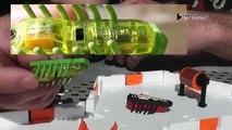 HexBug Nanos - RUNNING ON LIQUID METAL - SCIENCE!