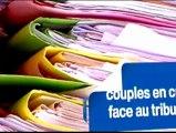 Couples en crise: Face au tribunal