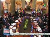 Maduro: lo más injusto, que EE.UU. declare nuestro país como amenaza