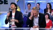Spéciale bêtisier (TF1) - Le grand bêtisier