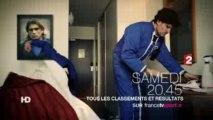 Rugby : Tournoi des VI Nations 2013 - France / Ecosse