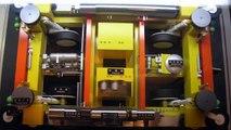 Shinkansen 新幹線 (Japanese Maglev Bullet Train) The World's Fastest Bullet (Super Express)