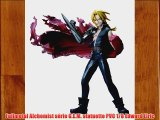 Fullmetal Alchemist s?rie G.E.M. statuette PVC 1/8 Edward Elric