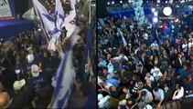 Θρίλερ η εκλογική αναμέτρηση στο Ισραήλ