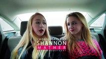 Chloe Lukasiak & Madelyne Spang Duo | Hangin By a Thread-Jann Arden | Team Chloe Dance Project