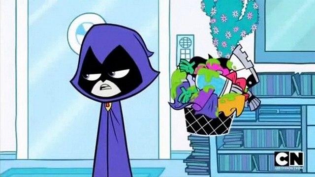 Teen Titans Go Season 2 Episode 35 - Multiple Trick Pony ( LINKS ) HD