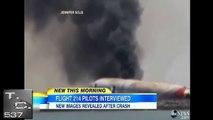 Accidentes de aviones 2014 impactantes horribles brutales (720p)