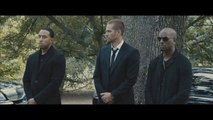 FURIOUS 7 - Vin Diesel, Paul Walker, Dwayne Johnson - Fast and Furious movie 2015