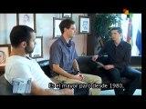 Interviews from caracas, Jacob Parasso, Nicolas Papadimitriu