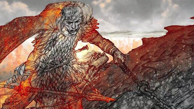 História e Tradição - Dragões, por Pycelle (legendado)