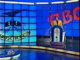 staroetv.su / Своя игра (НТВ, 30.05.1998) Вячеслав Забуслаев - Анатолий Белкин - Майя Волчкевич (Шейкина)