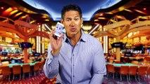 Poker Cheating Cameras and Baccarat Shuffles