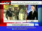 Dr. Qadri's silence seems to be product of deal Haroon Rasheed