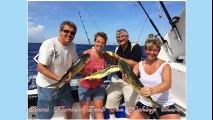 Miami Beach Sport Fishing Charter Boat