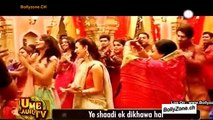 Nisha-Kabir Ka Romance!! - Nisha Aur Uske Cousins - 18th March 2015
