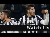 Live Football Borussia Dortmund vs Juventus Champions League