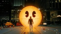 PIXELS - Official International Trailer / Bande-annonce [HD] (Chris Columbus, Adam Sandler, Peter Dinklage)