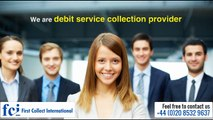 Get Affordable Debt Collection And Dispute Resolution services In The UK From Expert Advisors - First Collect International