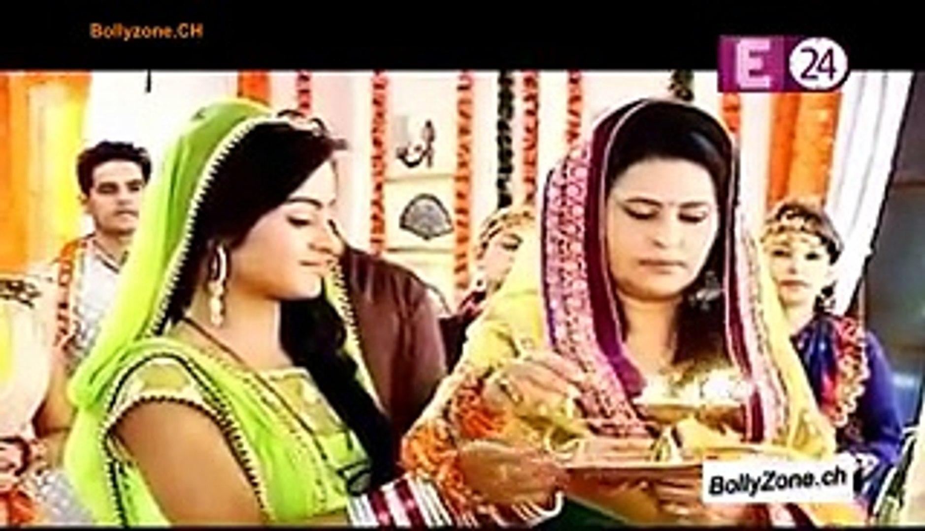 Shastri Sisters 18th March 2015 Shastri Sisters Mein Navratri Ki Dhoom