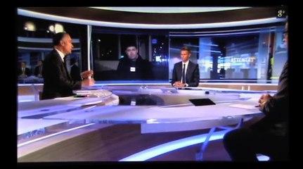 Reims sous le feu des médias