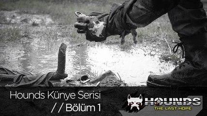 Hounds: The Last Hope - Künye 01