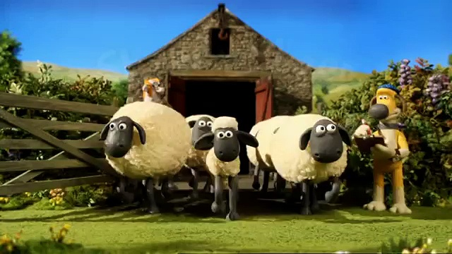 Shaun the Sheep Season 02 Episode 43 – Sheepless Nights – Watch Shaun the Sheep Season 02 Episode 43 – Sheepless Nights online in high quality