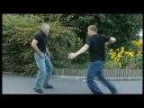 Krav Maga Self-Defense - Techniques en situation réelle - Plus de 80 agressions repassées au ralenti et commentées par un expert