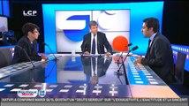 Politique Matin : Invités : Catherine Lemorton (PS), Arnaud Robinet (UMP)