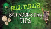 Bill Tull's Budget St. Patrick's Day Tips  - CONAN on TBS