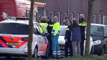 Dode gevonden in het water langs de Soendastraat in Groningen - RTV Noord