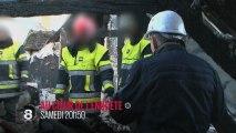 Au coeur de l'enquête - Incendies criminels et escroqueries : la brigade de sûreté mène l'enquête
