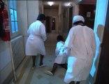 Les bétisiers - Les Inconnus - Bêtisier : Hôpital les 3 infirmières