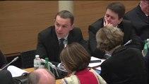 Examen en commission des lois du projet de loi ratifiant une des ordonnances prises par le Gouvernement pour la création de la métropole de Lyon le 18 mars 2015