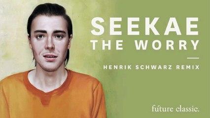 Seekae - The Worry (Henrik Schwarz Remix)
