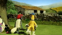 Shaun the Sheep Season 02 Episode 46 - Who's the Caddy- - Watch Shaun the Sheep Season 02 Episode 46 - Who's the Caddy- online in high quality