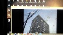 Tres monitores , Pantalla integrada hdmi escritorio extendido television+ monitor vga