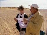 Les momies du désert