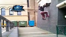 Parkour Free Running - Best Video Parkour Collection 61