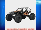 Axial Racing 90020 Axial Wraith 1/10th 4WD Electric Rock Racer Kit