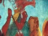 Les Peuples du soleil - Mayas, le monde perdu