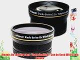 Polaroid HD Slide Duplicator With Macro Lens Capabilty For