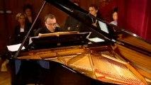 La leçon de musique de Jean-François Zygel - Maurice Ravel, Le Jardin féérique