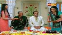 Uravugal Thodar Kadhai 18th March 2015 Video Watch Online pt1 - Watching On IndiaHDTV.com - India's Premier HDTV