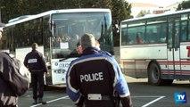 Transports scolaires : la police multiplie les contrôles pour les chauffeurs et les élèves carcassonnais :