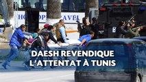 Attaque terroriste en Tunisie: Ce que l'on sait