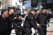 Tunisie : attaque terroriste autour du Parlement