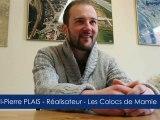 Interview Henri-Pierre Plais