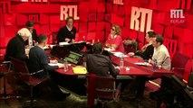 Stéphane Bern reçoit Corinne Touzet A LA BONNE HEURE PARTIE 2 18 03 15