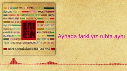 TESYEV - Büyük Resim (Official Audio)