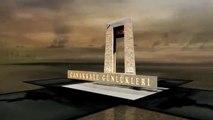 Çanakkale Günlükleri Bölüm 02: Türk Savunma Hazırlıkları-Boğaz Girişi ve Çanakkale Savunması